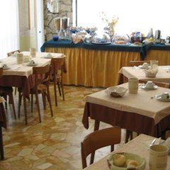Отель Villa Mirna Римини фото 5