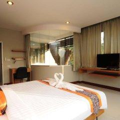 Phu NaNa Boutique Hotel комната для гостей фото 3