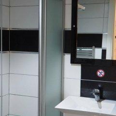Ozbay Hotel Турция, Памуккале - отзывы, цены и фото номеров - забронировать отель Ozbay Hotel онлайн ванная