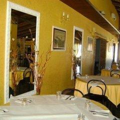 Отель Napeto Village Пиццо питание