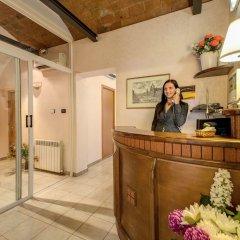 Отель Espana Рим интерьер отеля фото 3