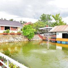 Отель Rimbueng Resort Pranburi