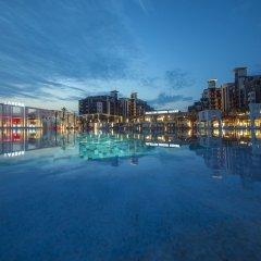 Отель Selectum Luxury Resort Belek парковка