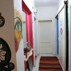 Хостел Shantihome Турция, Измир - отзывы, цены и фото номеров - забронировать отель Хостел Shantihome онлайн интерьер отеля фото 2