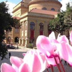 Отель Massimo Plaza Италия, Палермо - отзывы, цены и фото номеров - забронировать отель Massimo Plaza онлайн помещение для мероприятий