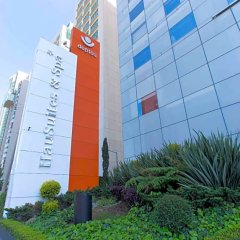 Отель Hausuites Santa Fe Мехико фото 2
