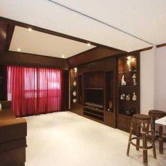 Rayaburi Hotel Patong Пхукет развлечения