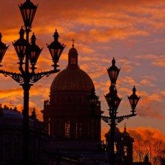 Отель Indigo Санкт-Петербург - Чайковского пляж