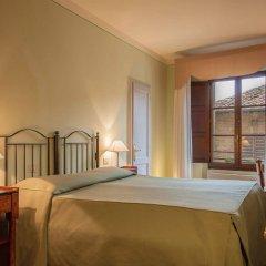 Отель LAntico Pozzo Италия, Сан-Джиминьяно - отзывы, цены и фото номеров - забронировать отель LAntico Pozzo онлайн комната для гостей фото 5