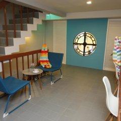 Отель At nights Hostel Таиланд, Пхукет - отзывы, цены и фото номеров - забронировать отель At nights Hostel онлайн детские мероприятия