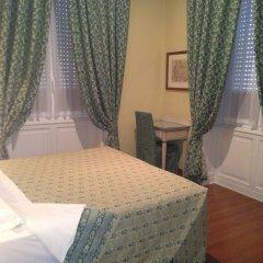 Отель Il Giardino Di Albaro Генуя комната для гостей фото 4