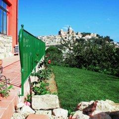 Отель La Casa Rossa Country House Пьяцца-Армерина фото 4
