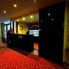 Buyuk Asur Oteli Турция, Ван - отзывы, цены и фото номеров - забронировать отель Buyuk Asur Oteli онлайн интерьер отеля фото 3