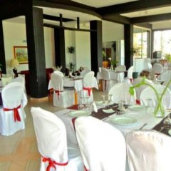 Epirus Hotel Саранда помещение для мероприятий фото 2