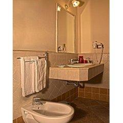 Отель Antico Casale Италия, Сан-Джиминьяно - отзывы, цены и фото номеров - забронировать отель Antico Casale онлайн ванная