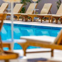 Julian Marmaris Турция, Мармарис - отзывы, цены и фото номеров - забронировать отель Julian Marmaris онлайн бассейн фото 3