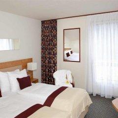 Отель Mercure Salzburg City Австрия, Зальцбург - 1 отзыв об отеле, цены и фото номеров - забронировать отель Mercure Salzburg City онлайн комната для гостей фото 2