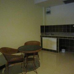 Отель Jomtien Morningstar Guesthouse удобства в номере фото 2