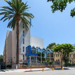 Отель Motel 6 Hollywood США, Лос-Анджелес - отзывы, цены и фото номеров - забронировать отель Motel 6 Hollywood онлайн детские мероприятия
