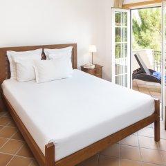 Отель The Village Praia D El Rey Golf & Beach Resort Обидуш