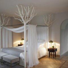 Отель L'Albereta, Relais & Chateaux комната для гостей фото 2