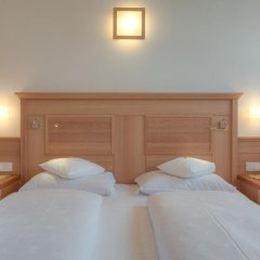 Hotel Rose Валь-ди-Вицце комната для гостей