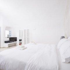 Отель Annouso Villa by Caldera Houses Греция, Остров Санторини - отзывы, цены и фото номеров - забронировать отель Annouso Villa by Caldera Houses онлайн комната для гостей фото 4