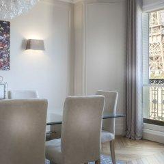 Отель Résidence Charles Floquet комната для гостей фото 29