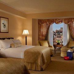 Отель Taj Boston комната для гостей