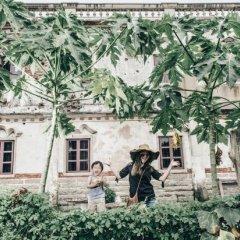 Отель Kinmen The Old House Homestay Китай, Сямынь - отзывы, цены и фото номеров - забронировать отель Kinmen The Old House Homestay онлайн фото 3