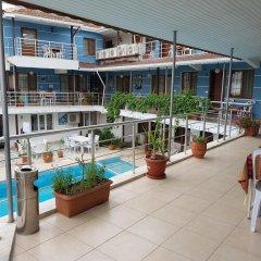 Alida Hotel Турция, Памуккале - отзывы, цены и фото номеров - забронировать отель Alida Hotel онлайн фото 2