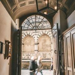 Отель Domus Florentiae Hotel Италия, Флоренция - 1 отзыв об отеле, цены и фото номеров - забронировать отель Domus Florentiae Hotel онлайн фото 11