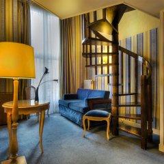 Отель Hôtel Baudelaire Opéra комната для гостей фото 2