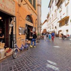 Отель Rome Accommodation - Borromini фото 4