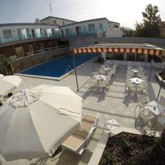 Hotel Complejo Los Rosales фото 2