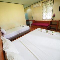 Отель Green Garden Resort Таиланд, Ланта - отзывы, цены и фото номеров - забронировать отель Green Garden Resort онлайн удобства в номере