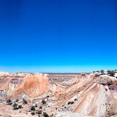 Desert Cave Hotel фото 10