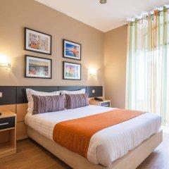 Отель Residencial Vila Nova Лиссабон комната для гостей фото 3