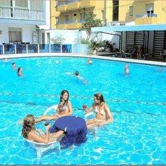 Отель Mauritius Италия, Риччоне - отзывы, цены и фото номеров - забронировать отель Mauritius онлайн фото 16