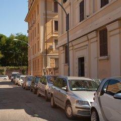 Отель B&B Turra Италия, Рим - отзывы, цены и фото номеров - забронировать отель B&B Turra онлайн парковка