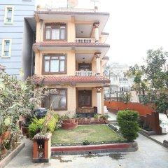 Отель Kantipur Temple Homestay Непал, Катманду - отзывы, цены и фото номеров - забронировать отель Kantipur Temple Homestay онлайн фото 5
