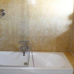 Отель Villa Pinciana Италия, Рим - 2 отзыва об отеле, цены и фото номеров - забронировать отель Villa Pinciana онлайн ванная фото 2