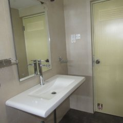 Отель Leatherback Beach Villa ванная