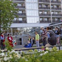 Гостиница Репинская детские мероприятия