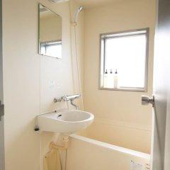 Апартаменты Sumiyoshi apartment Хаката ванная