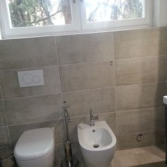 Отель Little Garden Donatello ванная
