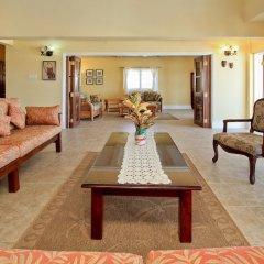 Отель Azure Cove, Silver Sands. Jamaica Villas 5BR интерьер отеля