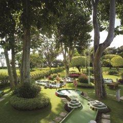 Отель Shangri-La's Mactan Resort & Spa