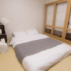 Отель STAY256 Hanok Guesthouse Южная Корея, Сеул - отзывы, цены и фото номеров - забронировать отель STAY256 Hanok Guesthouse онлайн комната для гостей фото 2