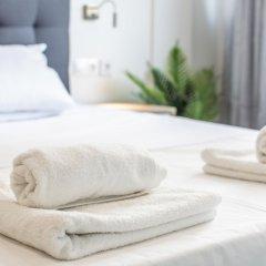 Отель Plenty Apartments Hera Греция, Афины - отзывы, цены и фото номеров - забронировать отель Plenty Apartments Hera онлайн ванная
